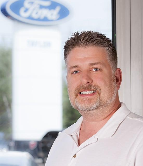 Jason Creelman : Sales & Leasing