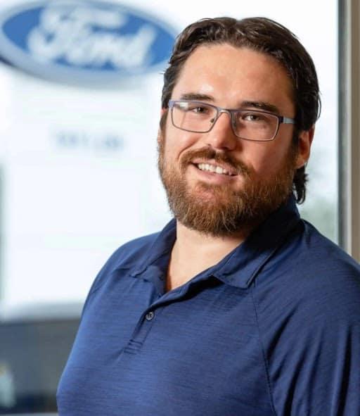 Ryan Brethour : Sales & Leasing